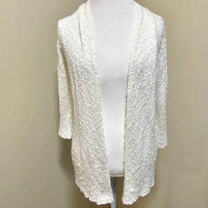 Knit Cardigan. So Soft!!